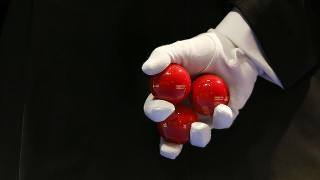 Snooker - Sheffield to stage World Championship qualifiers