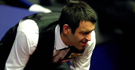 Snooker-Sick O'Sullivan on the mend with win over Davis