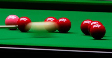 Snooker-UK Championship century breaks