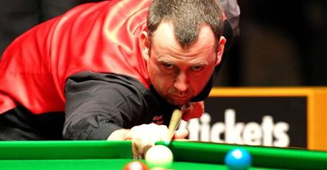 Snooker - Williams fined for Crucible 's***hole' slur