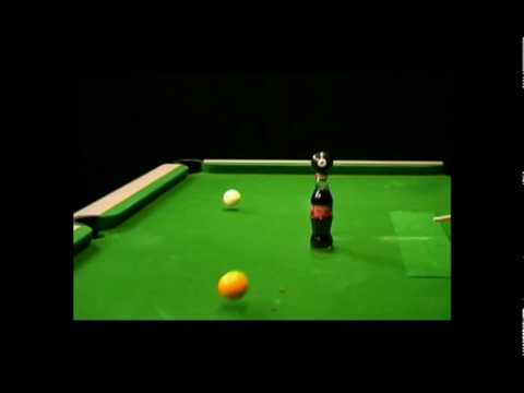 Pool Trickshots - 8ballTrickshots.com Showreel