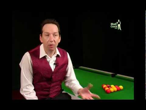 Pool Coaching - 8ballCoach.com Interview