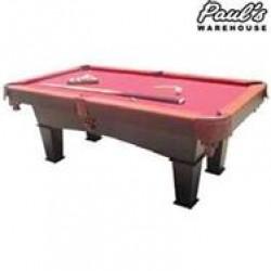 Affordable Billiards