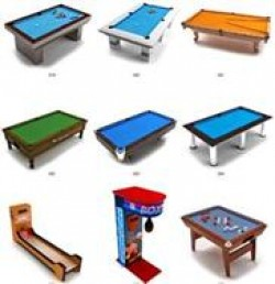 Affordable Pool Tables