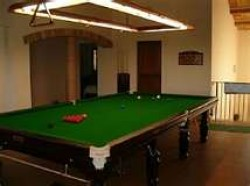 Ballina Snooker Club