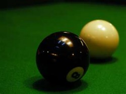 Bendigo Premier Pool League