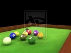 Beta Billiards