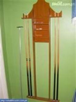 Beyer's Billiard Supplies