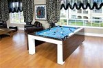 Billiard & Pool Tables