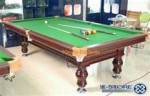 Billiard Barn