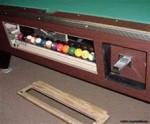 Carbonella Billiards