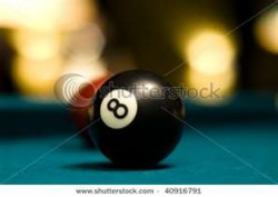 Chalkers 8 Ball Classic