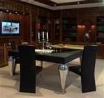 Dynamic Billiards