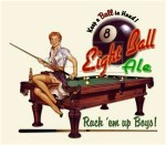 Eight-Ball Association of SA Inc