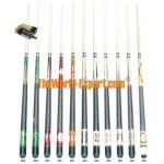 Falcon Pool Cues