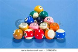 Geelong Open 8 Ball Singles
