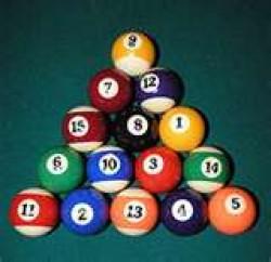 Goldfields Eight Ball Association