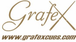 Grafex Cues by Palko