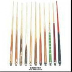 Jerry Olivier Custom Cues