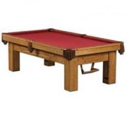 M & M Billiards