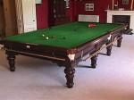 Maccabi Snooker Club