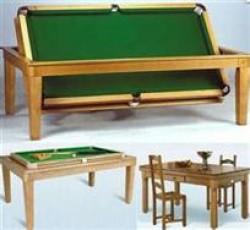 Melbourne Billiards