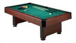 Pool Table Promotions