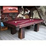 Q Magic Pool Hall