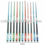 Sherm Custom Billiard Cues