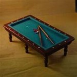 Tasmanian Pool Tables