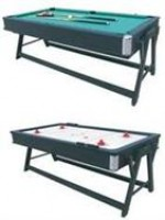 Ted's Billiards