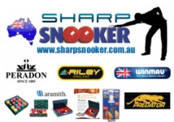 Sharp Snooker