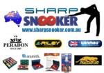 Sharp Snooker