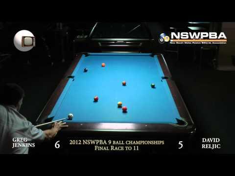2012 NSWPBA 9ball Championships.mp4