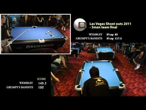Las Vegas Shoot outs 2011 - 5man team final-part2.mp4