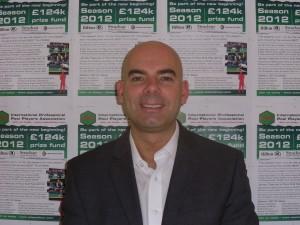 IPA Chairman