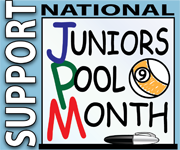 BEF Launches Juniors Pool Month in September!