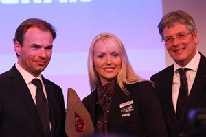 Carinthian Sports Award 2011