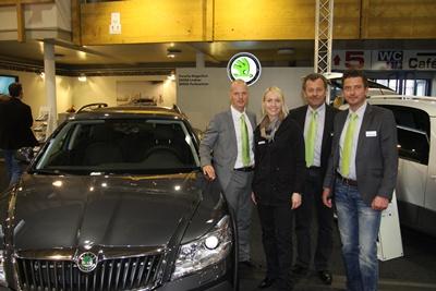 Car Convention in Klagenfurt