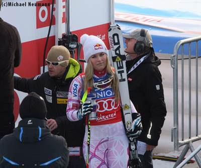 FIS Ski World Cup in Austria