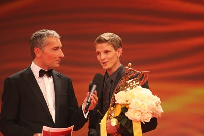 Austrian Sports Award 2011
