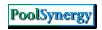 PoolSynergy logo