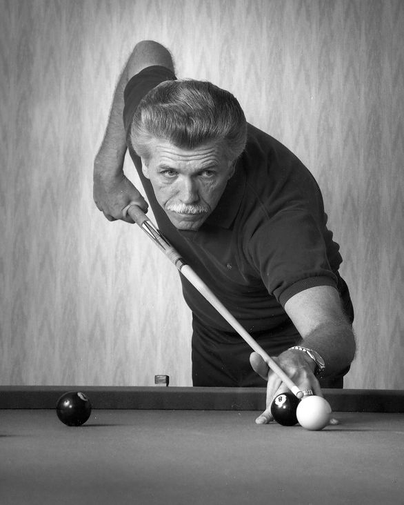 APA Family Mourns the Passing of Co-Founder and Billiard Hall of Famer Larry Hubbart