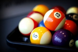 Decorating Your Billiard Room
