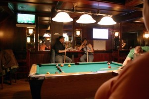 Must Haves for Every Game and Billiard Room