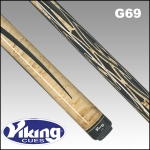 Viking G69 Pool Cue