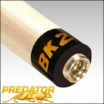 Is the Predator BK2 Break Cue Shaft The Best?