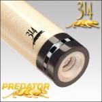 Why Use a Predator 314 Cue Shaft?