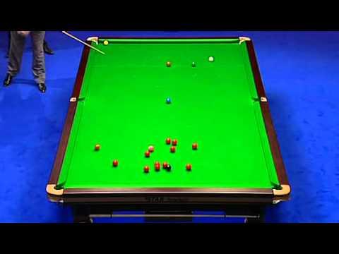 Snooker The Masters 2010 R1 Shaun Murphy vs Stephen Hendry Full Match