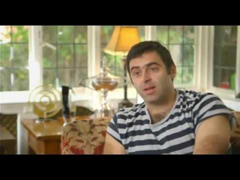 Ronnie O'Sullivan's Life Story - ITV4 Full Show